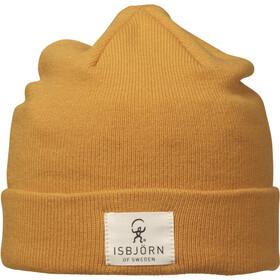 Isbjörn Sunny Cap Kids saffron